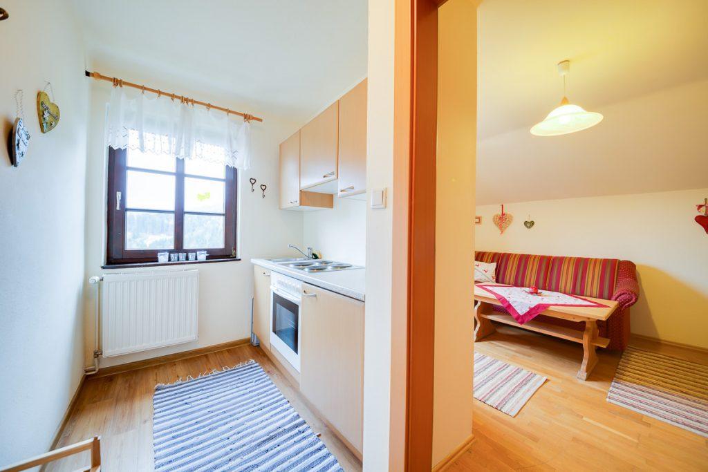 Apartment Kaiserthron - Bodenhof