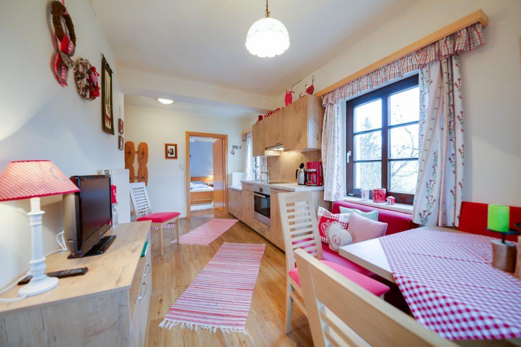 Apartment Saugraben - Bodenhof