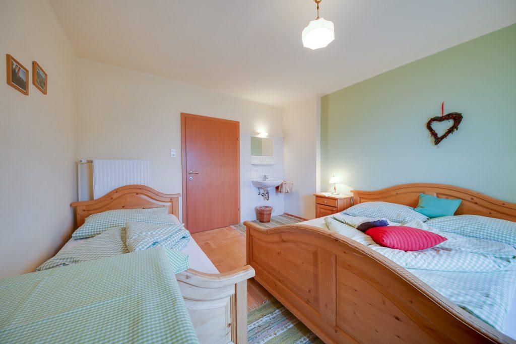 Apartment Marienstein - Bodenhof